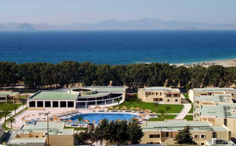 Hotel Iberostar Kipriotis Panorama - Psalidi - Kos